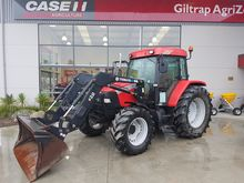 Used McCormick CX105
