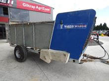 Used Webco CF800 in