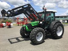 Used 2011 Deutz Fahr