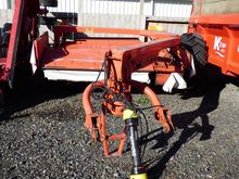 Used Kuhn FC302G in