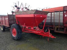 Used 1989 Sam 2 tonn