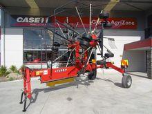 Used 2011 Fella TS80