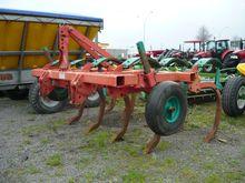 Used Kverneland CLC