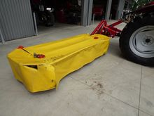 2014 Pottinger Novadisc 305