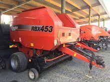 2003 Case IH RBX 453