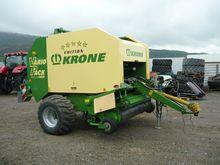 2010 Krone VP1500 MC