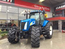 2005 New Holland TG255