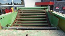 Used Krone VP1500 in