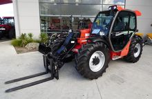 Used 2014 Manitou in