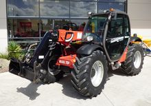 Used 2015 Manitou in