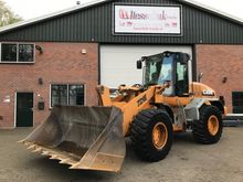 2006 Case 721E Wheelloader