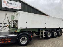 2006 SERRUS ALGW 39 94M3 Cargo