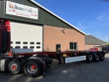 2012 Schmitz Cargobull SCS 24/L