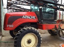 2003 APACHE 790