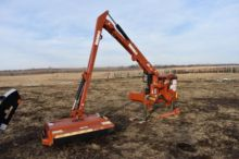 Used Rhino Flail Mowers for sale  Rhino equipment & more | Machinio