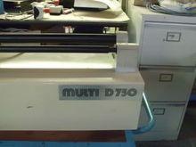 1990 MULTITEXRA750