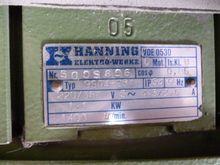 1990 DRILLER M/C. 4 HEADSHANG