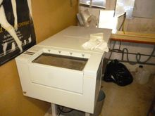 Used 1990 AGFA ACCUS