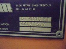 1994 DEMBIPACK 4000