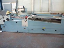 Used 1999 MBO T 700