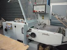 2004 PALAMIDES DELIVERY BA 700
