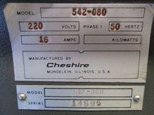 1995 CHESHIRE525 E