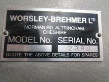 1995 BREHMER-