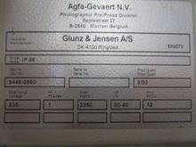 Used 2003 AGFA Ozaso