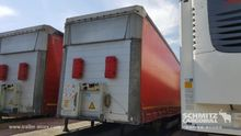 2012 Schmitz Cargobull - Mega C