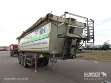 2013 Schmitz Cargobull - steel
