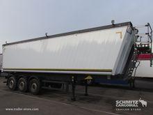 2014 Schmitz Cargobull - alu-sq