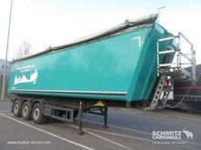 2015 Schmitz Cargobull - alu-sq