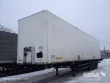 2008 Schmitz Cargobull - Dryfre
