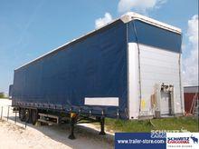 2012 Schmitz Cargobull - Standa