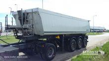 2005 Schmitz Cargobull - Tipper