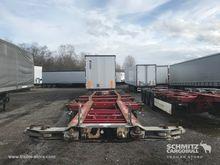 2008 Schmitz Cargobull - Contai