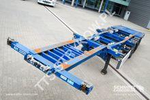 2013 Schmitz Cargobull - Contai