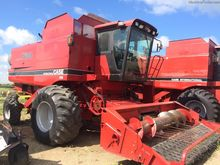 Used 1986 Case IH 16