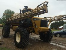 Used 2002 Ag Chem 12