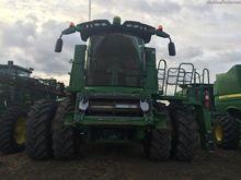 2014 John Deere S680 9425
