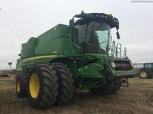 2014 John Deere S680 9426