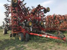 Used 2012 Bourgault