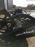 2011 MacDon D60-40 171135