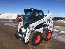 2015 Bobcat S650 171086