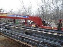 Used 2011 Holland H7