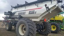 2010 Bourgault 6550ST 190181