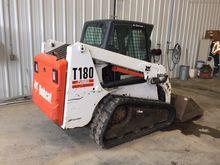 2005 Bobcat T180 190405