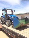 2013 New Holland Boomer 3045 CV