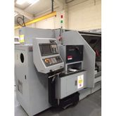 XYZ XL780 CNC Lathe