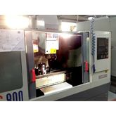 Used Bridgeport 800/
